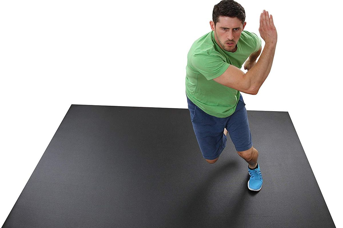 8 Best Gym Mats 2019 The Strategist