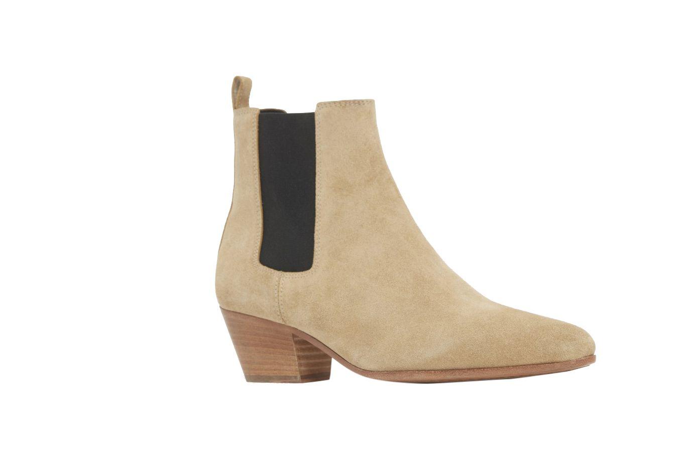 Iro Yvette Boots