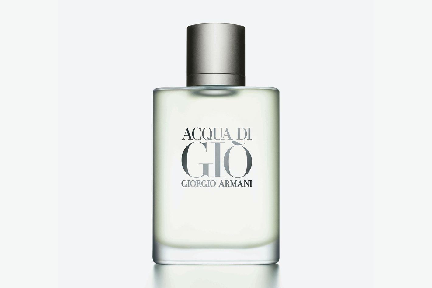 Acqua di Giò pour Homme Eau de Toilette