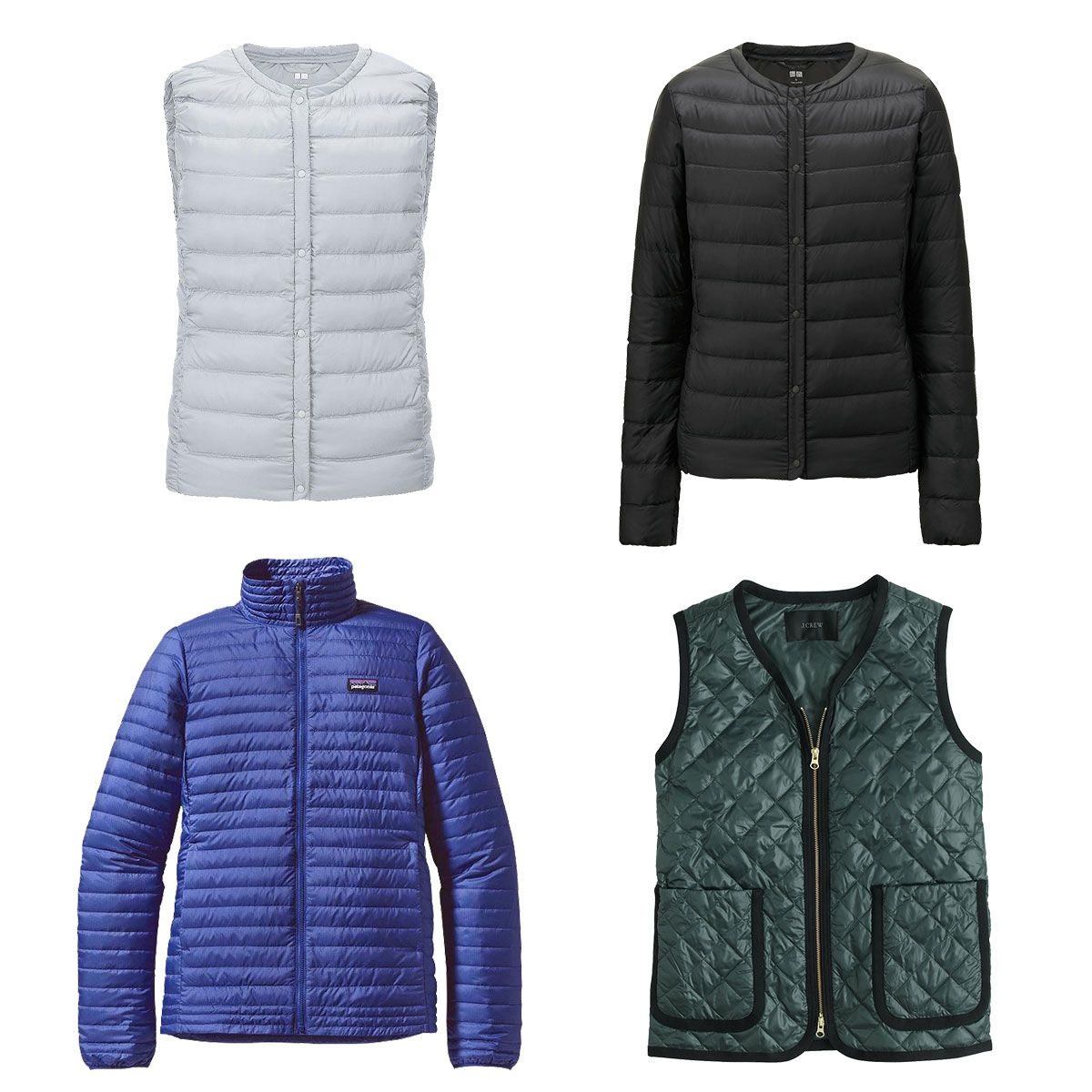 No 5 A Thin Down Puffer For Layering Winter Checklist