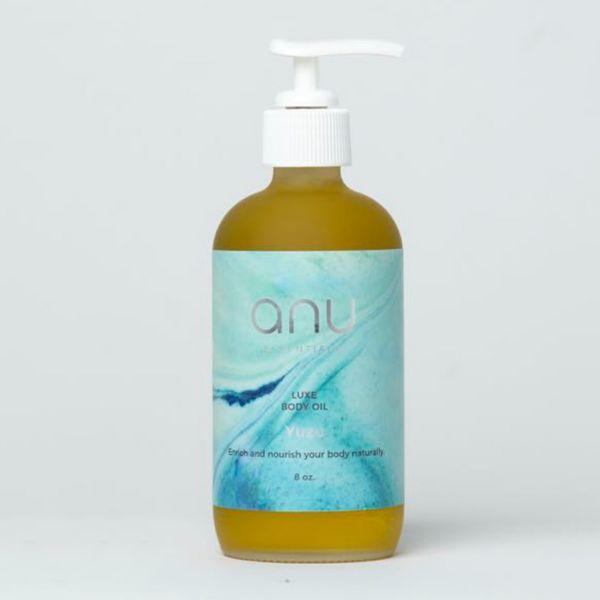 Anu Essentials Yuzu Luxe Body Oil