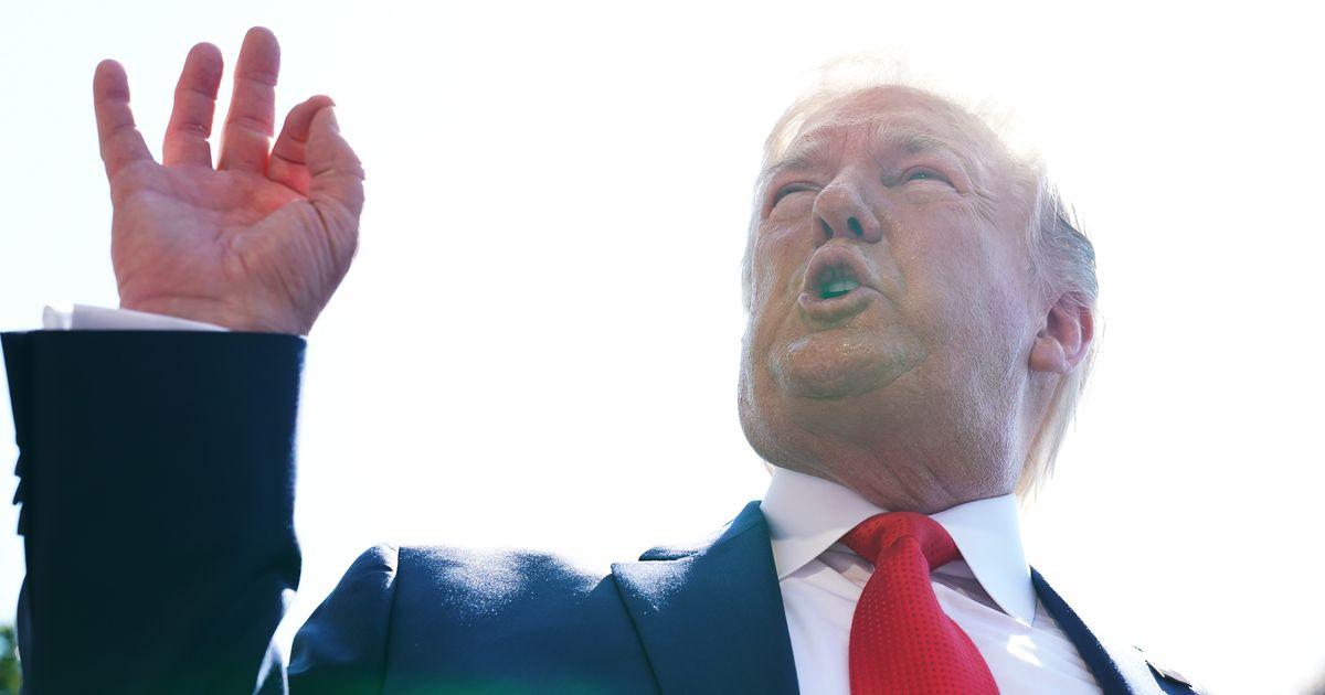 Trump Attacks Congresswomen With White Nationalist Rhetoric