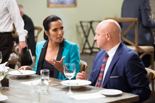 Top Chef Recap: Champagne Salads and Strawberry Dreams