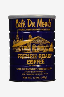 Cafe Du Monde French Roast Dark Coffee
