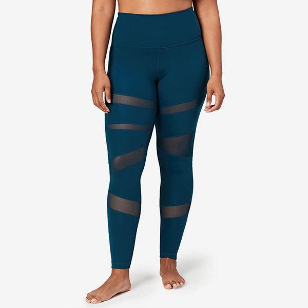 Core 10 The Warrior Mesh Legging