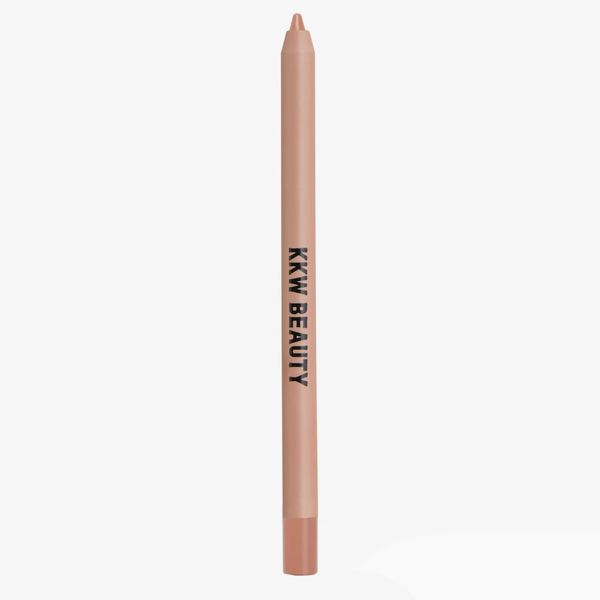 KKW Beauty Nude Lip Liner in Nude 1.5