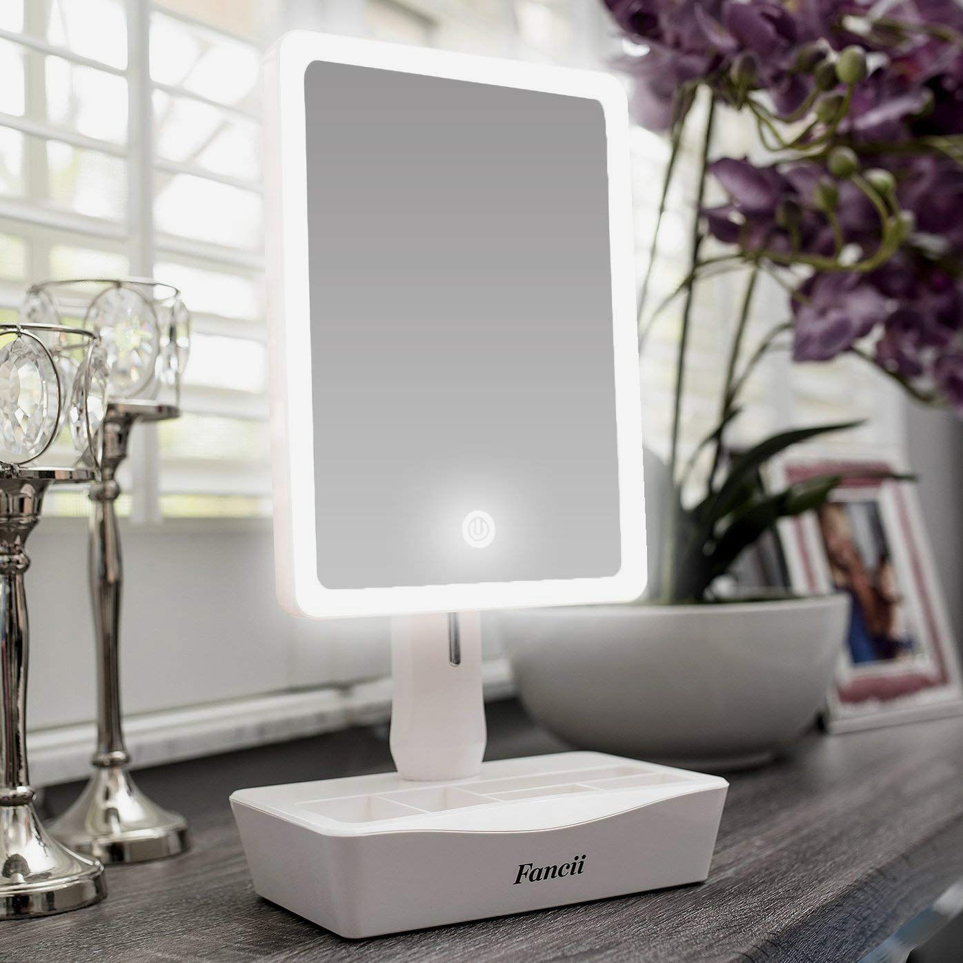Best Magnifying Mirror With Light