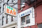 The City Wants to Shut Down Chinatown Favorite 169 Bar