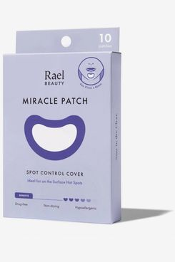 Rael Beauty Miracle Acne Patch Spot Control Cover
