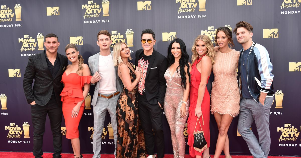 Vogue Thinks Vanderpump Rules Is 'America's Perfect Reality Show'