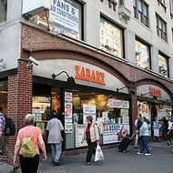 A Man Accidentally Shot Himself While Buying Breakfast at Zabar's