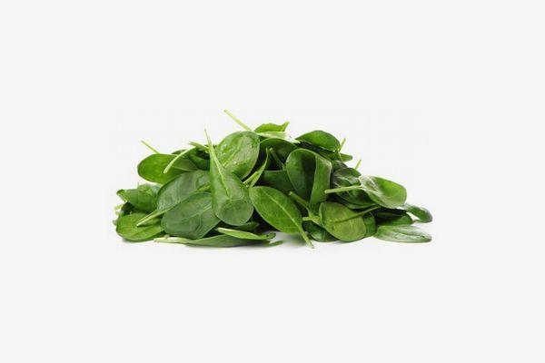 Fairway Organic Baby Spinach