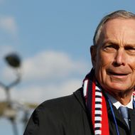 Bloomberg Limits Food Stamps for Sandy Victims