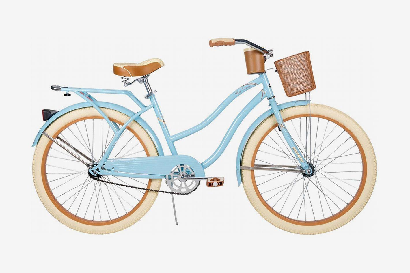 Huffy Nel Lusso Women's Cruiser Bike