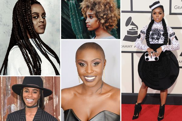 The 2016 Afropunk Festival Lineup Is Full of Cool Women