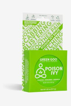 Green Goo Natural Skin Care and Poison Ivy Treatment