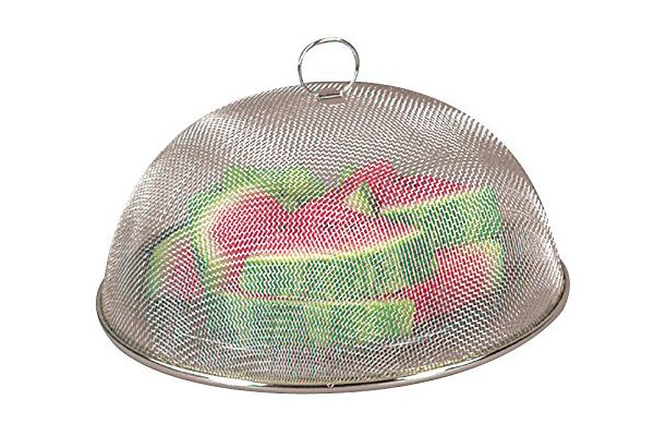 Fox Run Round Mesh Food Cover