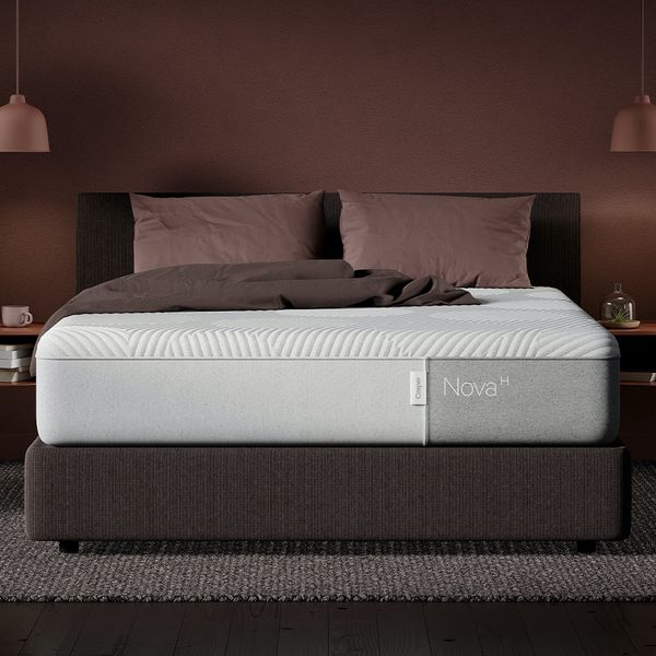 Casper Nova Hybrid Queen Mattress