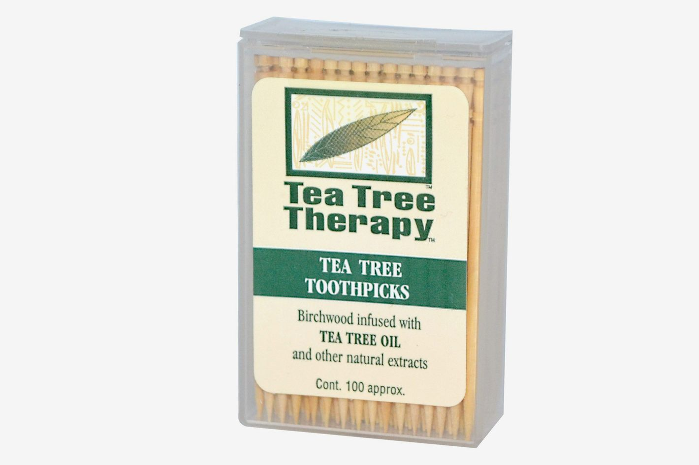 Tea Tree Therapy (2-Pack)
