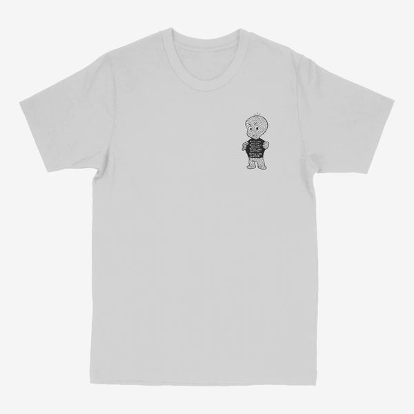 Trouble Andrew Black Lives Matter T-Shirt