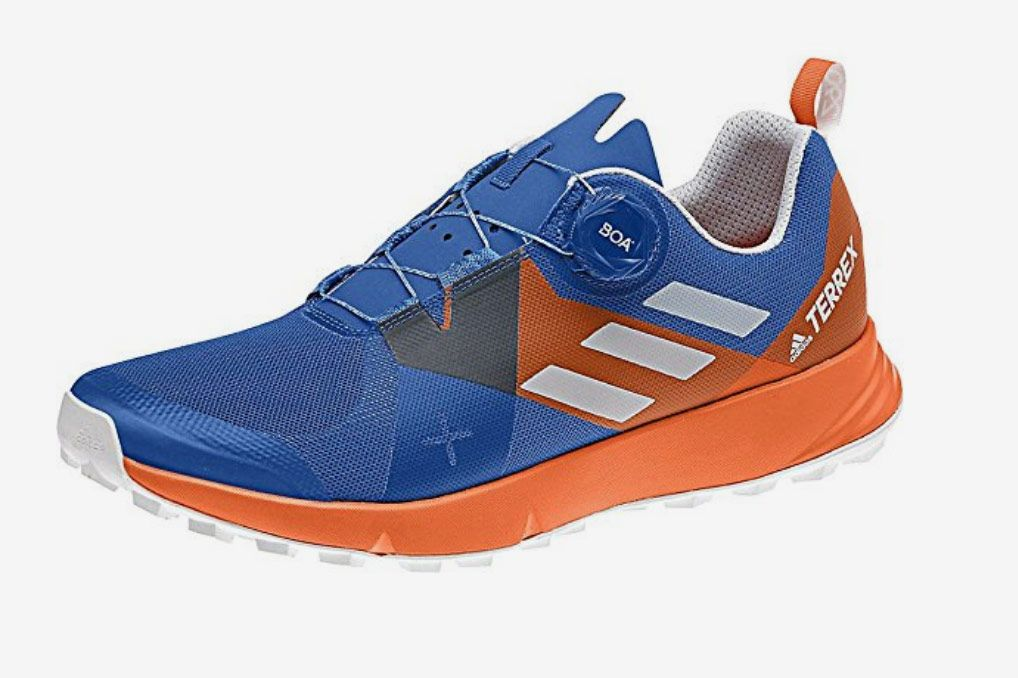 Adidas Outdoor Mens Terrex Two Boa Shoe