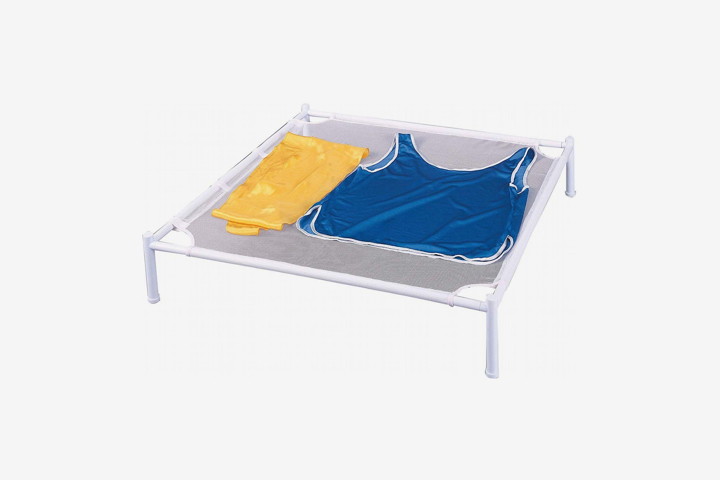 Household Essentials Mesh Drying Rack