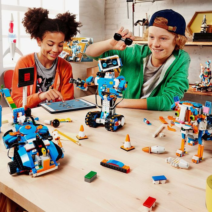 The 10 Best Stem Toys To Teach Kids To Code 2018