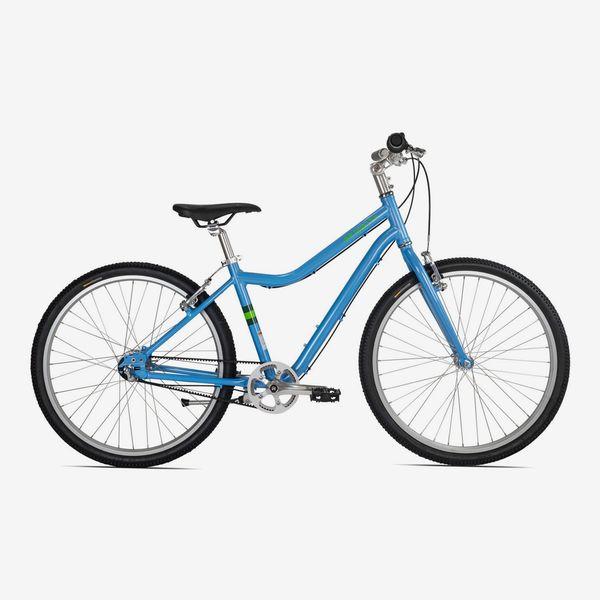 Priority Start 24-inch Bike