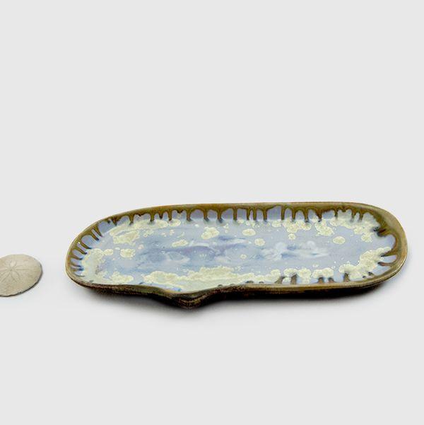 Alison Evans Razor Clam Plate