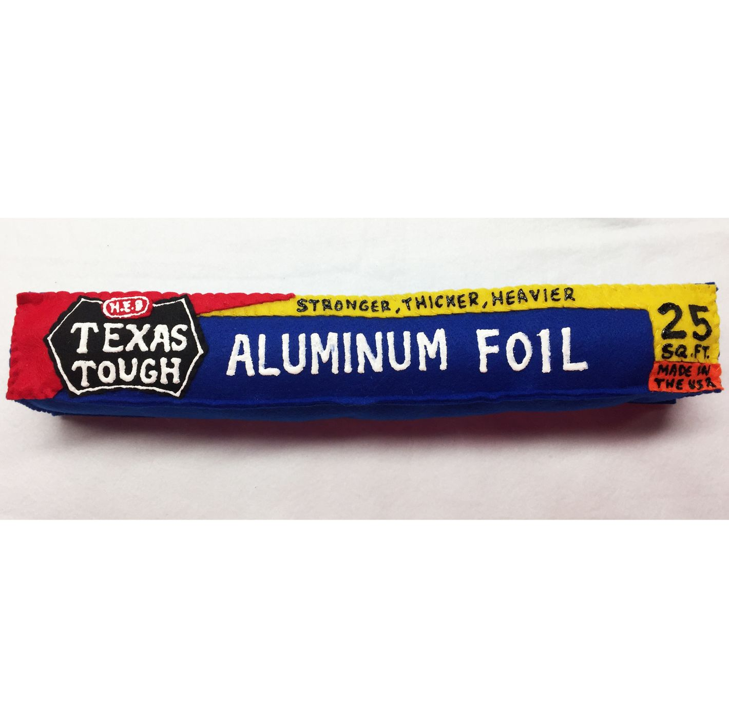 Texas Tough Aluminum Foil