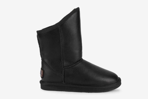 Australia Luxe Collective Short Sheepskin Boots
