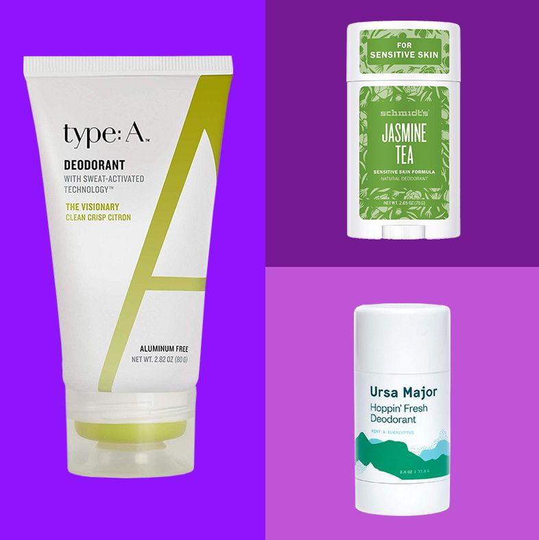 15 Best Natural Deodorants Reviewed 2020 The Strategist New York Magazine