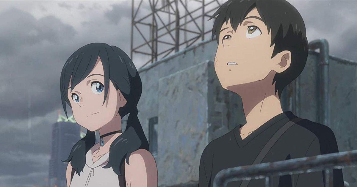 Weathering With You Movie Review Makoto Shinkai S New Anime