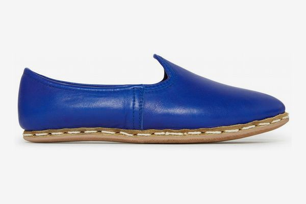 Sabah Blue Loafers