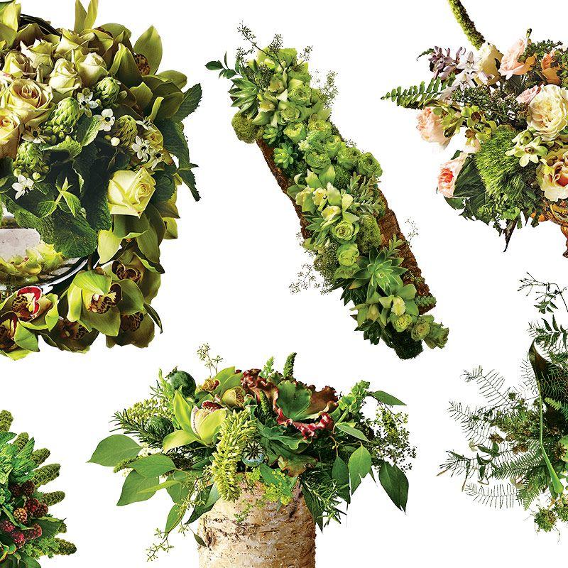 22 Gorgeous Wedding Floral Arrangements