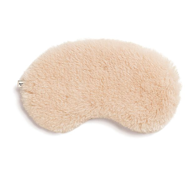 Photo 15 from A Shearling Eye Mask
