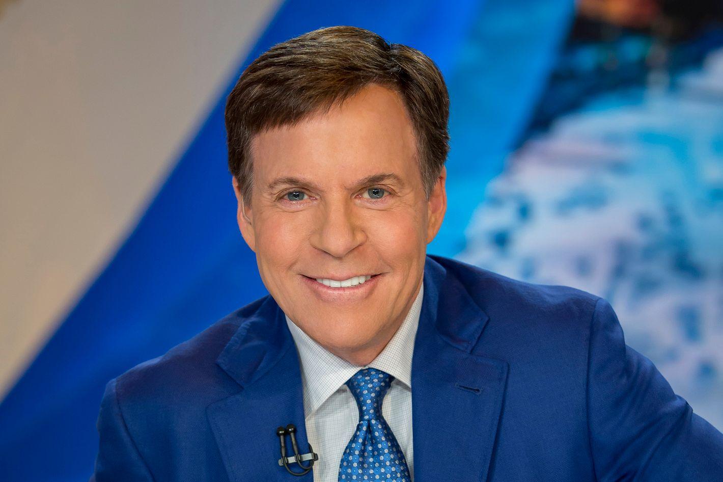 Bob Costas Will No Longer Host NBC's Olympics Coverage