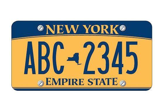 Photo: New York State DMV