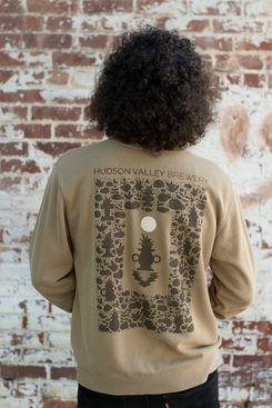Hudson Valley Brewery Silhouette Sweatshirt