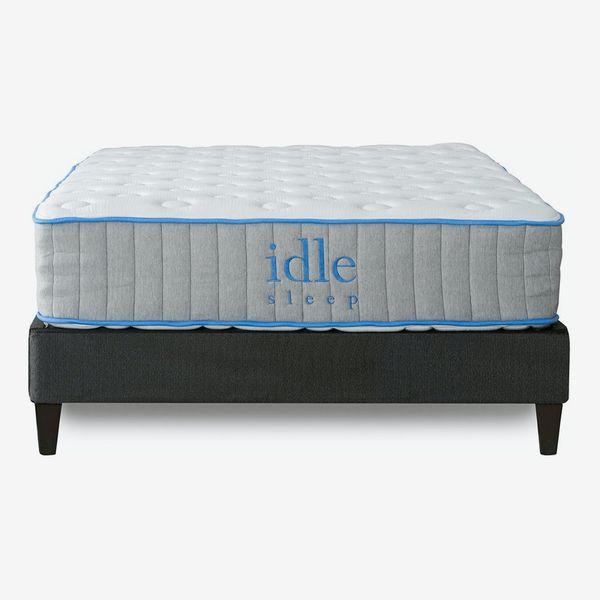 Idle Sleep Idle Hybrid Mattress
