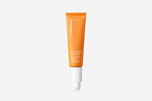 Banana Bright Face Primer