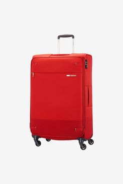 Samsonite Base Boost - Spinner L Expandable Suitcase