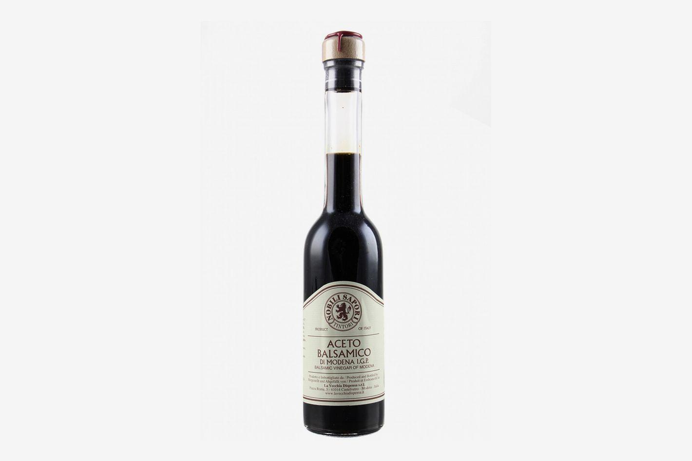 Nobili Sapori IGP Balsamic Vinegar
