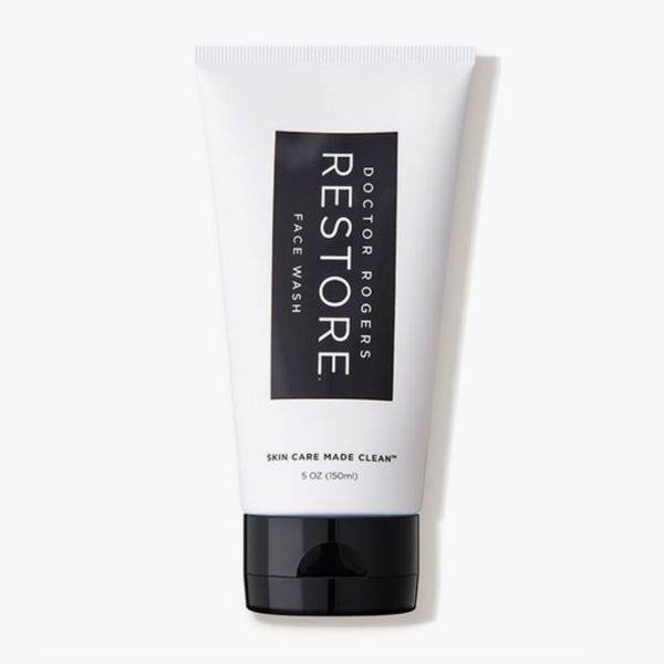 Dr. Rogers Restore Face Wash