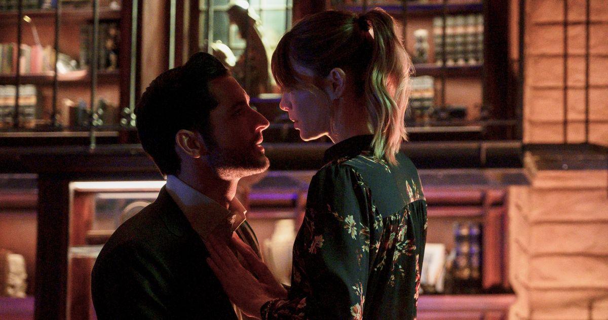 Lucifer Season 5 Part 1 Recap A Sinful Episodic Guide