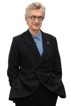 wim wenders aranjuez interview