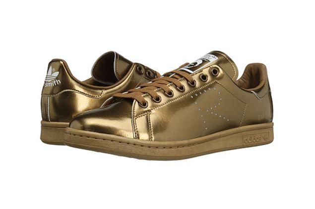 Adidas x Raf Simons Stan Smiths