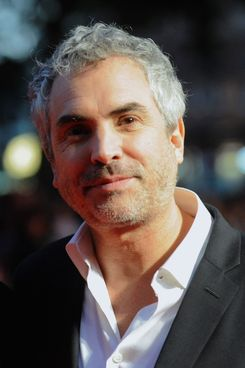 "Director Alfonso Cuaron attends a screening of ""Gravity"" during the 57th BFI London Film Festival at Odeon Leicester Square on October 10, 2013 in London, England."