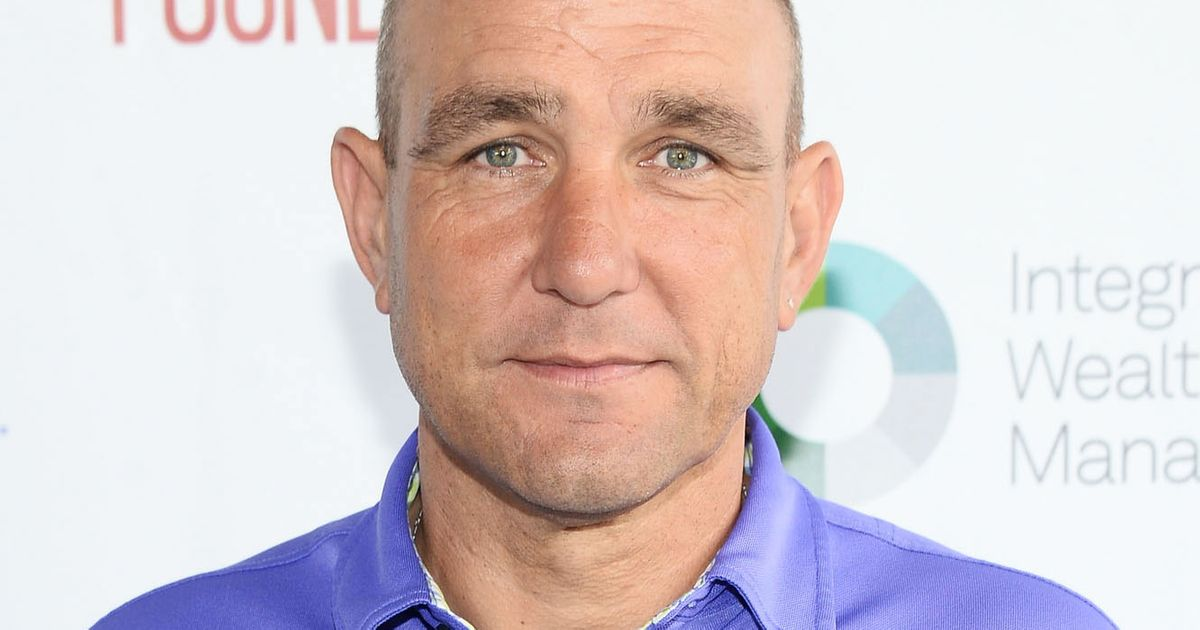 Vinnie Jones Joins the...