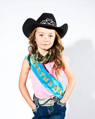 13cd5aa021e Princesses of Rodeo  Inside Arizona s Miss Sweetheart Pageant